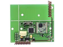 uartBridge приемник для беспроводных датчиков