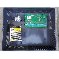 SA-3.0 (серый) прибор приемо-контрольный