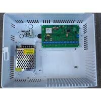 SA-3.0 (белый)  прибор приемо-контрольный