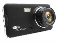 T901 Dual авторегистратор FullHD с дополнительной камерой в комплекте