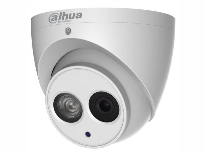 DH-IPC-HDW4431EMP-AS-S4 (2.8 мм) 4 Мп сетевая видеокамера