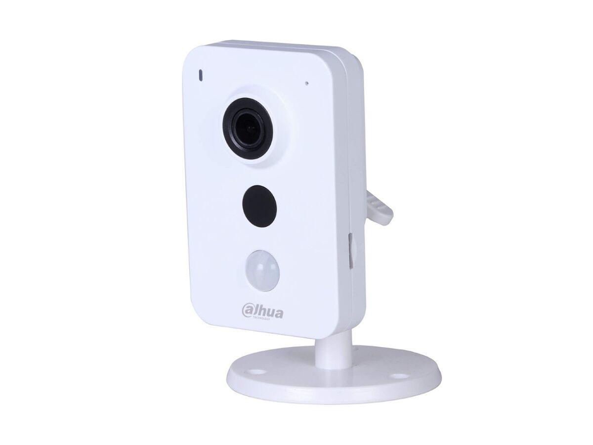 DH-IPC-K46P 2K H.265 Wi-Fi камера