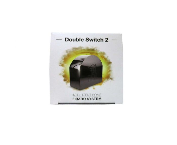 Double Switch 2 FGS-223