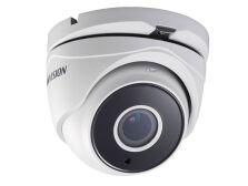DS-2CE56F7T-IT3Z видеокамера купольная наружная