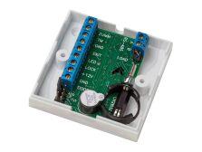 Z-5R NET сетевой контроллер доступа