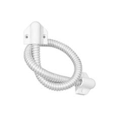 ПМ-1 33 см. (белый) переходник гибкий для защиты кабеля