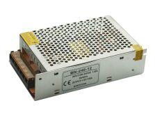 DC12V/20A блок питания импульсный (металл)