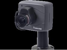 IP8152 видеокамера под сменную оптику