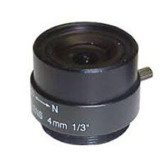 CAM0416F объектив вариофокальный с ручной диафрагмой