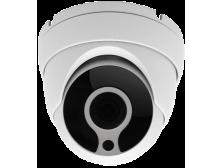 CAM-216DB30 (3.6) CVI видеокамера купольная наружная