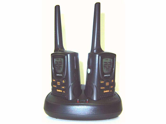 GMR-2200-2CK GMR радиостанция (рация) комплект