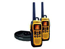 PMR-1189-2CK влагозащитная радиостанция