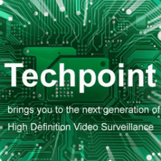 Стандарт HDTVI —разработка компании Techpoint