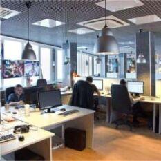 Безопасность офиса и сотрудников