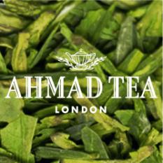 Чаеразвесочная фабрика «Ahmad Tea»