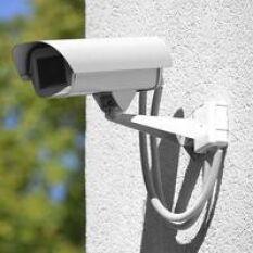 Размещение видеонаблюдения для защиты дома