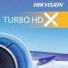 Turbo HD видеорегистраторы от Hikvision
