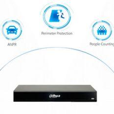 AI видеорегистраторы Dahua NVR5000-I - новый уровень развития в системах безопасности