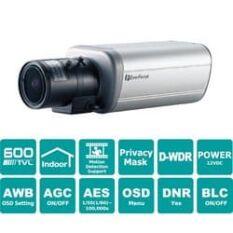 Новая видеокамера от EverFocus