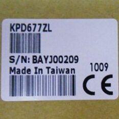 Распаковка и обзор KPD-677L