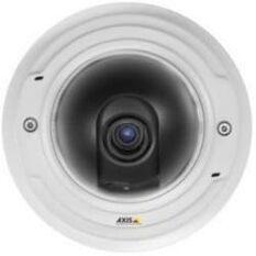 Новая антивандальная сетевая камера марки AXIS с разрешением HDTV