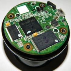Быстрый рост стоимости производителя чипов для камер видеонаблюдения порождает у экспертов сомнения