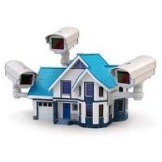 Определяемся с количеством видеокамер в доме