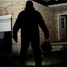 Как обезопасить свой дом от воров?