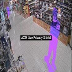 Конфиденциальность в видеонаблюдении от Axis Communications