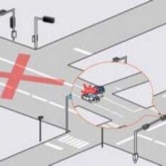 Новая система повысит безопасность дорожного движения
