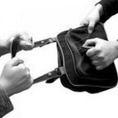 Камеры видеонаблюдения помогли задержать похитителя дамских сумочек