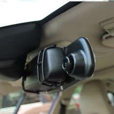 Пополнение склада автомобильными видеорегистраторами