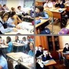 В Эстонии за учениками в школе будет следить видеокамера