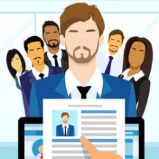 Вакансия: Менеджер отдела продаж систем безопасности
