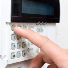 Охранная сигнализация для бизнеса