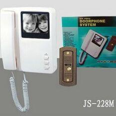 Новые комплекты бюджетных видеодомофонов HOLMES уже в продаже!