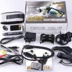 Автомобильные регистраторы Full HD