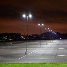 Важно ли освещение для систем видеонаблюдения
