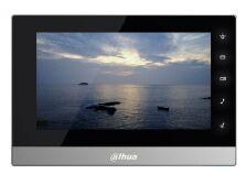 DH-VTH1550CH монитор IP домофона