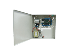 IP400 контроллер доступа