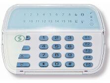 Линд-11 клавиатура с LED-индикаторами