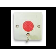 ART-483-П кнопка тревожная с фиксацией