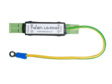LG-RS485 устройство защиты порта RS-485 от наведенных импульсных напряжений (грозозащита)
