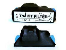 Filter фильтр по питанию для подавления помех от импульсных БП DC