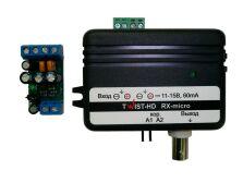 HD-MICRO 1-канальный активный усилитель для передачи видео по витой паре (комплект)