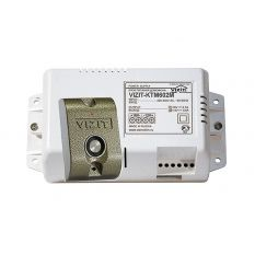 КТМ-602-М контроллер доступа с блоком питания и считывателем TM ключей