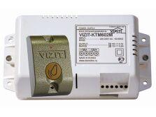 КТМ-602-R контроллер доступа с блоком питания и считывателем RF ключей