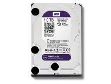 HDD SATA 1 Tb WD10PURX (Purple)