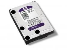 HDD SATA 2 Tb / 64MB Purple (WD20PURZ)