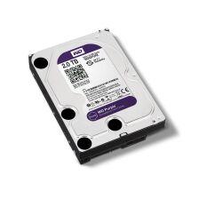 WD20PURZ (Purple) жесткий диск HDD 2TB